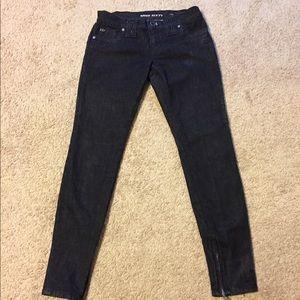 Miss sixty black skinny jeans